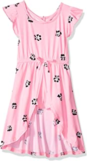 Women's Romper Maxi Dress