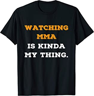 gift ideas for mma fan