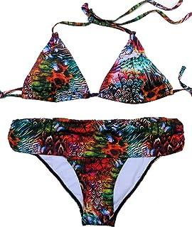 Awa de Sal - Conjunto de Bikini para Mujer (2 Piezas)