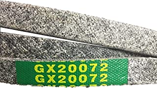 EM Mower Deck Belt GX20072 -42