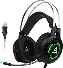 2017 Headset Supsoo G800 PC gaming