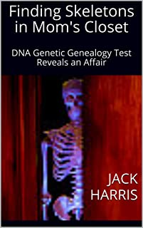 Finding Skeletons in Mom's Closet: DNA Genetic Genealogy Test Reveals an Affair