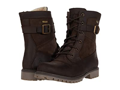 Kamik Rogue Mid (Dark Brown) Women