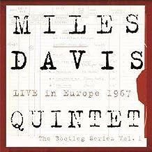 Vol. 1-Miles Davis Quintet-Live in Europe 1967-The