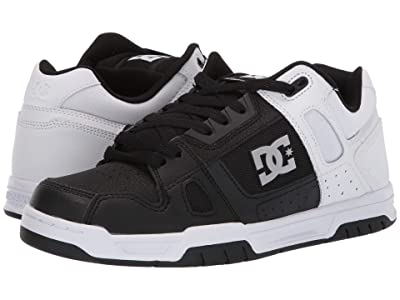 DC Stag (White/Black/White) Men