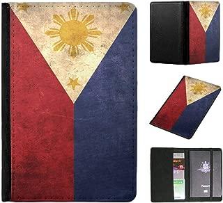 passport cover philippines