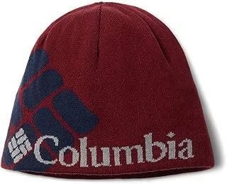 Columbia Unisex Columbia Beanie Burgundy