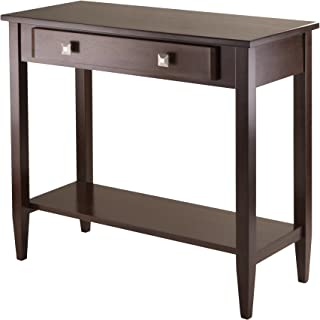 Winsome 94136 Richmond Occasional Table, Antique Walnut