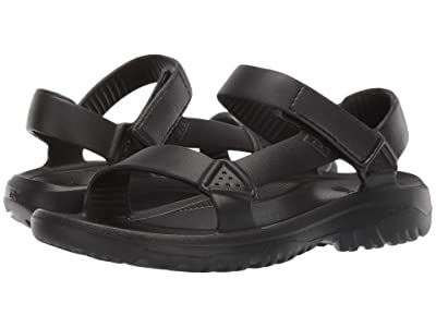 Teva Hurricane Drift (Black) Men