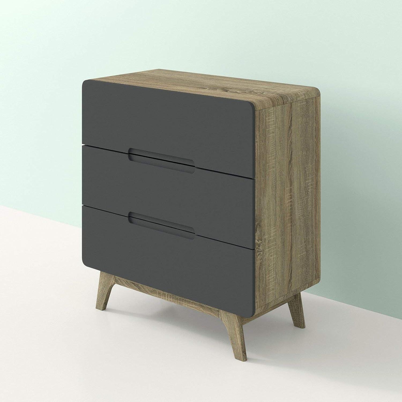 Conrad 3 Drawer Remove Ranking TOP10 Standard Dresser Chest It is very popular