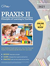 Best praxis plt early childhood study guide Reviews