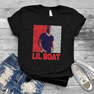 94545fca LIL Yachty LIL Boat Rap Youth Women Men T-Shirt Longslee Sweatshirt Hoodie