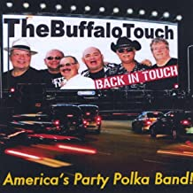 the buffalo touch