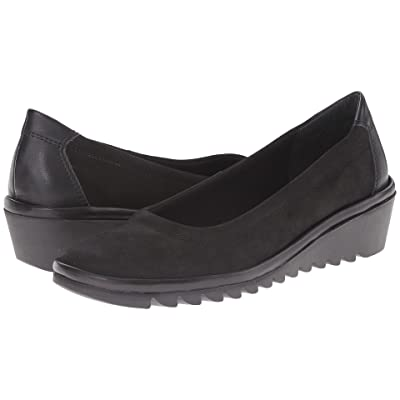 The FLEXX Melody (Black Dakar/Cashmere) Women