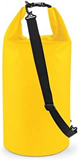 Quadra SLX Waterproof Drytube Bag (40 Litre) (UK Size: One Size) (Yellow)