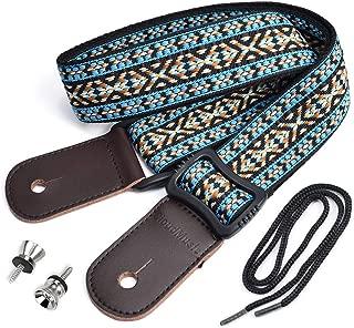 ukulele strap without button