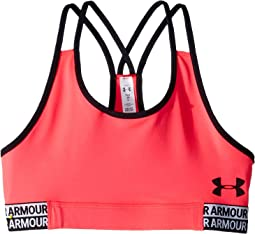 Armour HeatGear® Bra (Big Kids)