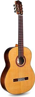 Cordoba C7 CD Classical Acoustic Nylon String Guitar, Iberia Series