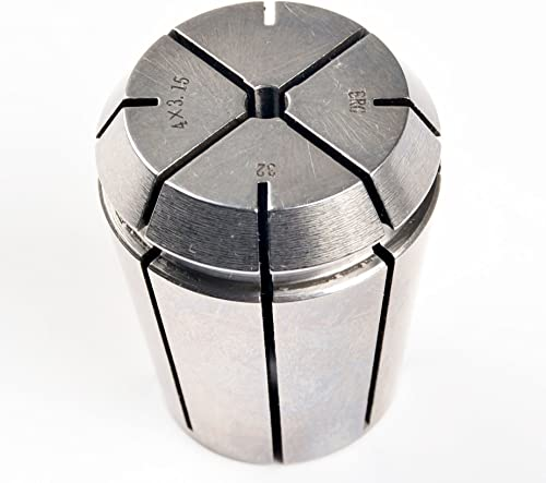 2021 ERG32 4×3.15 Advanced Formula Spring Steel Collet Sleeve Tap,For Lathe CNC Engraving online sale Machine & Lathe high quality Milling Chuck outlet sale