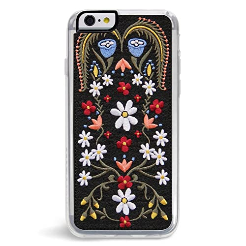 new concept 371ec c773d Embroidered iPhone 6 Case: Amazon.com
