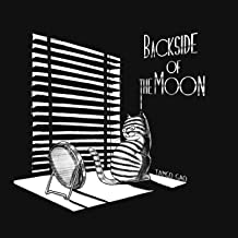 Backside of the Moon