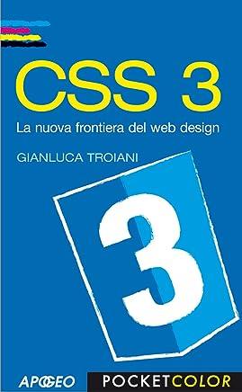 CSS3 (Pocket color)