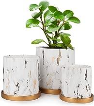 Best marble planter pots Reviews