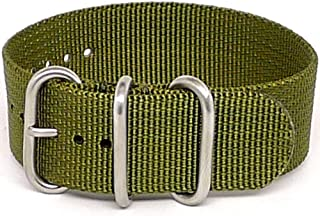 Best olive watch strap Reviews