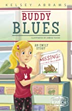 Buddy Blues: An Emily Story (Second Chance Ranch)