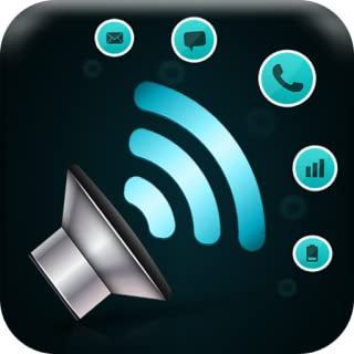 Alert.me - Call Sms Mail Chat Alerts