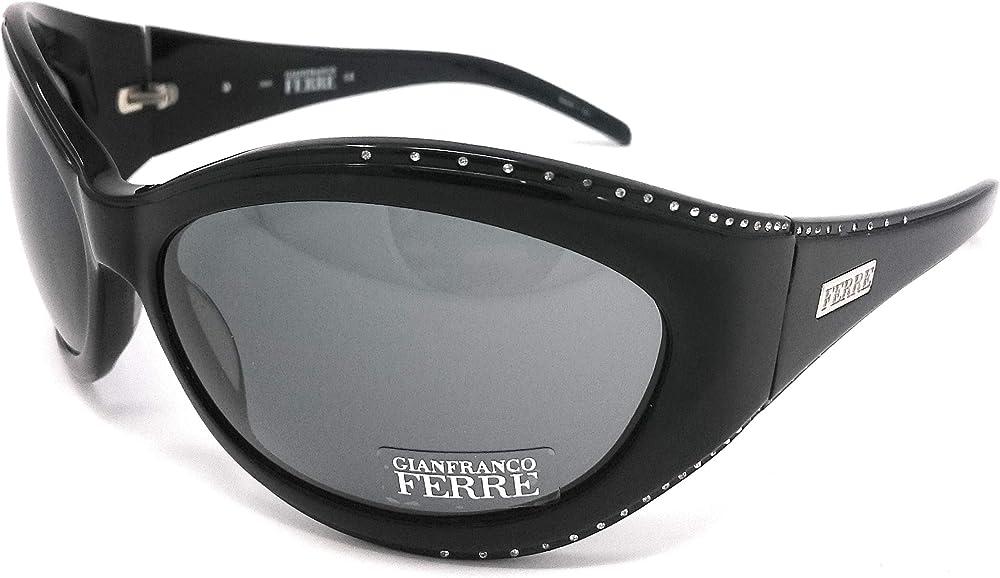 Occhiali da sole per donna gianfranco ferre`, con strass 151060311381
