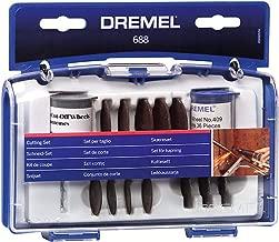 Best dremel 688 cut-off wheel set Reviews