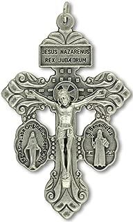 pardon crucifix blessing