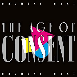 Age Of Consent (Remastered)