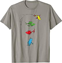 dr seuss one fish two fish quotes