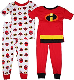 724a8f9c Amazon.com: The Incredibles 2 - 1 Star & Up: Clothing, Shoes & Jewelry