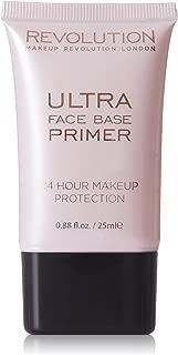 Makeup Revolution London Ultra Face Base Primer, 25ml