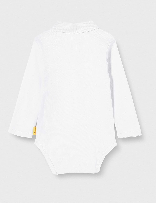 Steiff Baby Body Longsleeve Bodysuit