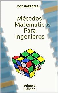 Métodos Matemáticos Para Ingenieros (Spanish Edition)