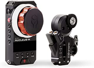Tilta Nucleus-M: Wireless Lens Control System, Partial Kit I   Follow Focus   WLC-T03-K1