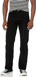 Wrangler mens Authentics Mens Classic Regular-Fit Jean jeans