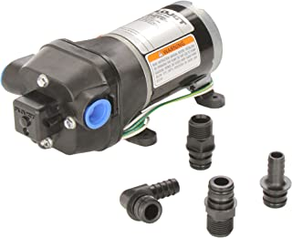 Best flojet quiet quad pump Reviews