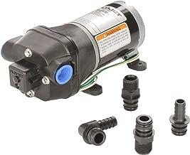 Best xylem flojet water pump Reviews