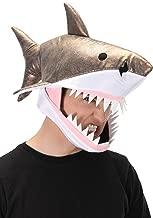 قبعة رائعة لزي القرش الأبيض من إيلوب