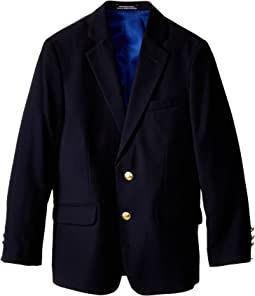 Nautica Kids Navy Blazer (Big Kids)