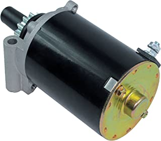 Lumix GC Electric Starter Motor For John Deere L110 17HP 17.5 HP Tractor Mowers