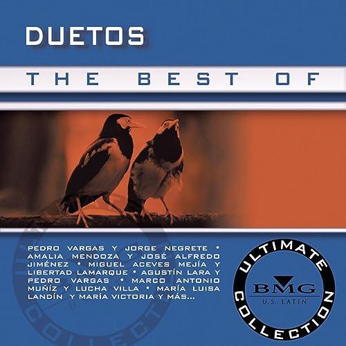 Canción Mixteca by Pedro Vargas a Dúo Con Miguel Aceves Mejía on Amazon Music - Amazon.com