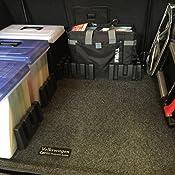Tappetino Vasca velcro-Organizer per VW Volkswagen arteon business-pacchetto fastde