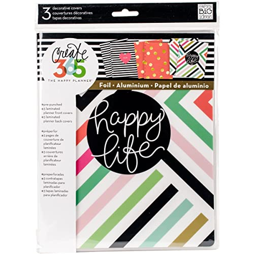 Big CLS-8 Happy Planner Clear Stamps-Loving