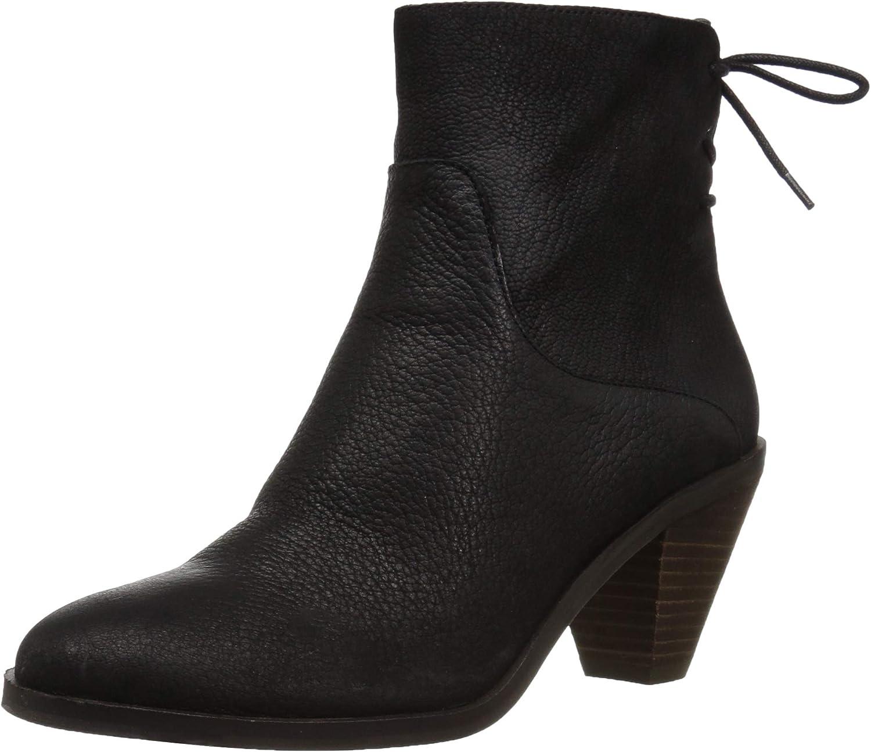Lucky Brand Womens Lk-jalie Ankle Boot